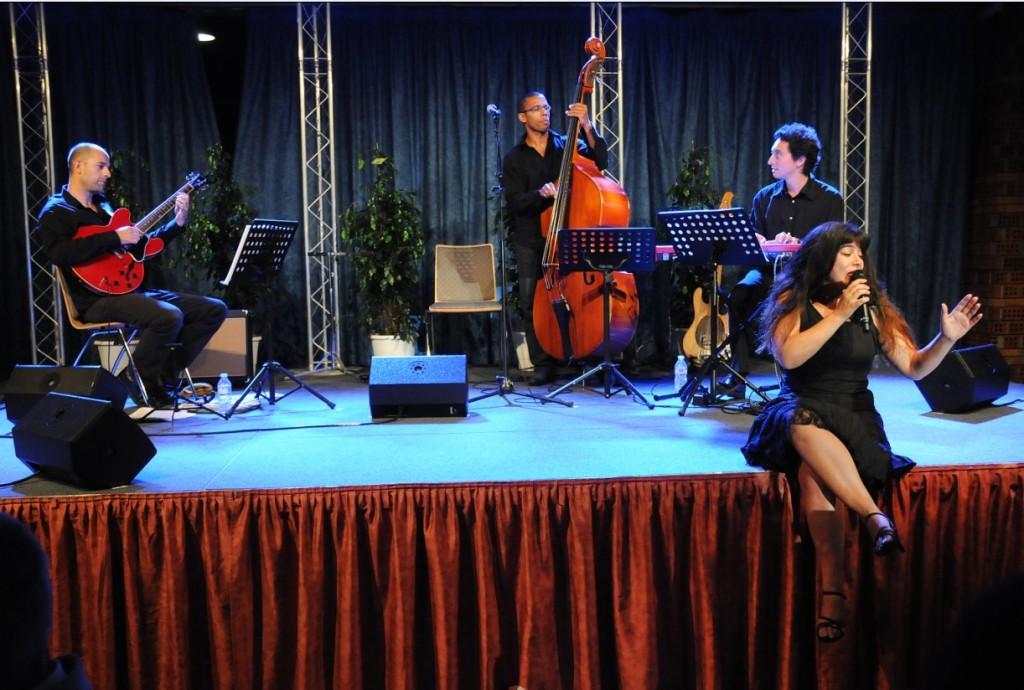 sselima-trio